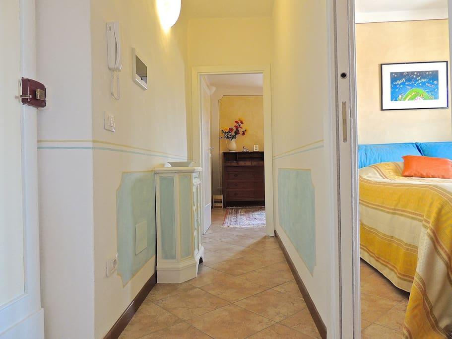 Cosy flat in Chianti San Casciano
