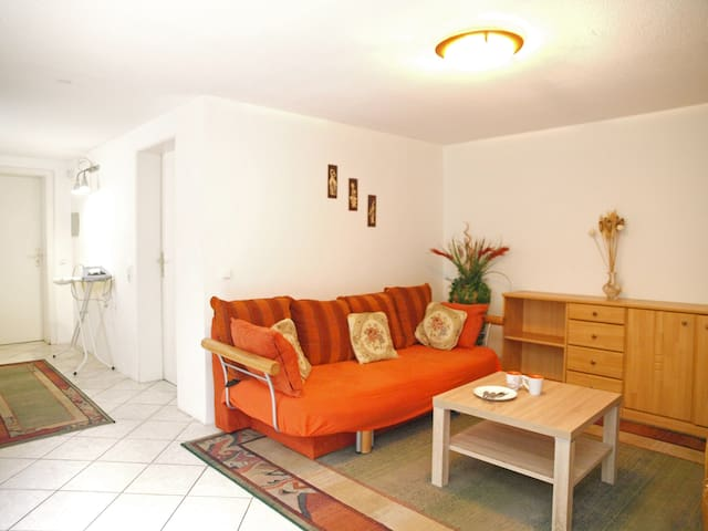 furnished Apartment in Frankfurt aM - Kelsterbach - Квартира