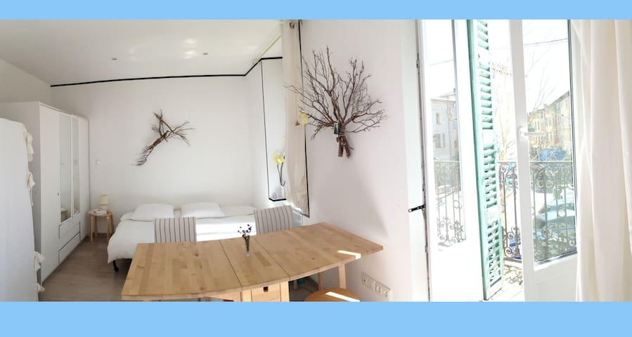 Joli Studio en  Provence Verte - Tourves