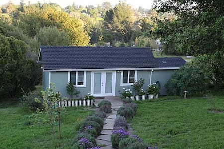 Private cottage in Sebastopol CA WINE COUNTRY! - Sebastopol