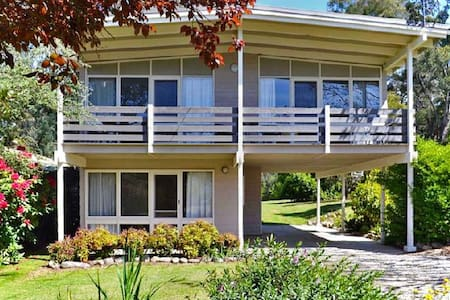 Creekside Holiday Home - Tawonga South - House