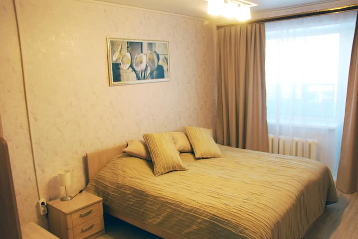 Pechory Apartment (2 rooms)