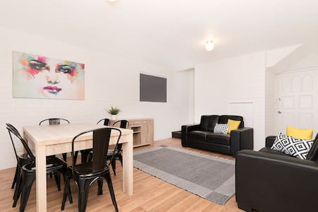 Quiet retreat in the heart of Margate