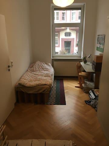 Nordend-Gästezimmer