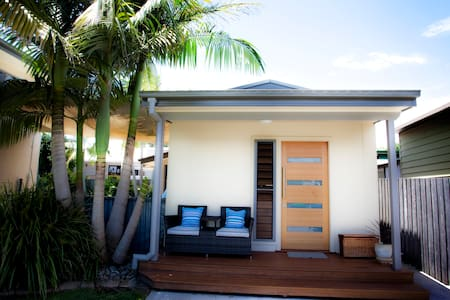 Paraiso - luxury unit in Urunga - Urunga