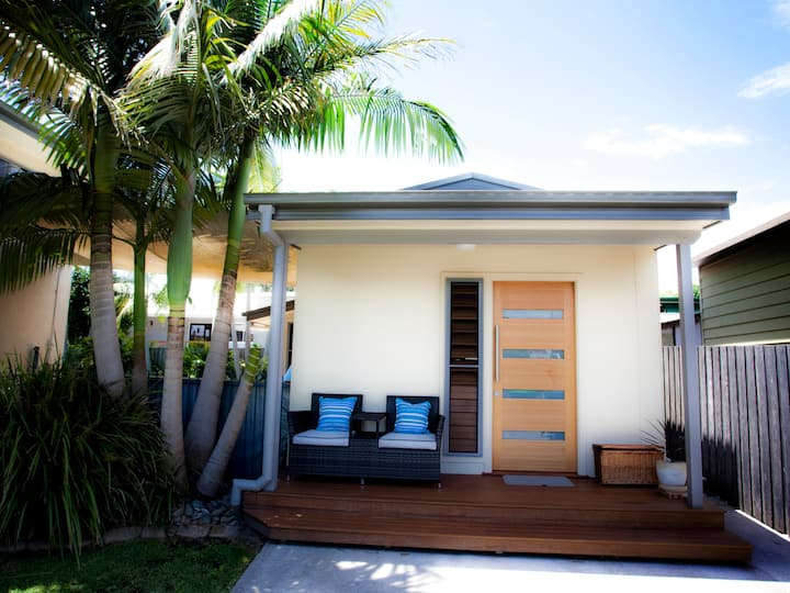 Paraiso - luxury unit in Urunga