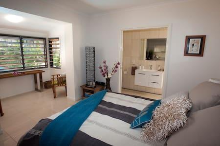 Paraiso - luxury unit in Urunga - Apartment