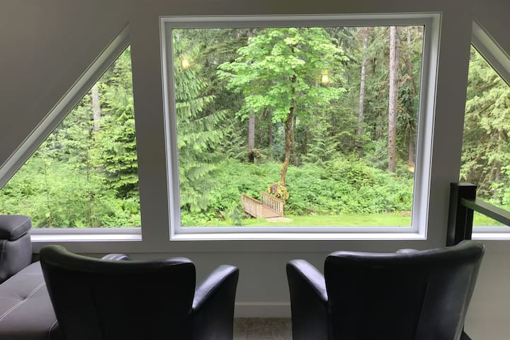 Maple View  ~ A Couples Getaway & Family Retreat
