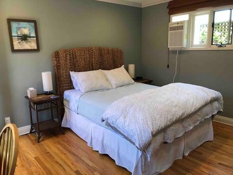 Pulizia e comfort Ocean Park Guesthouse