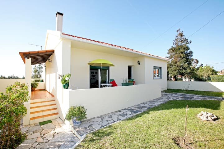Country house confortable e clean - Caldas da Rainha - Casa