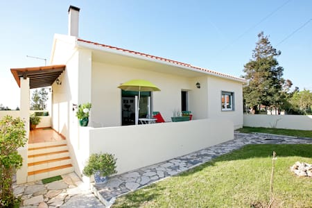 Country house confortable e clean - Caldas da Rainha - Hus
