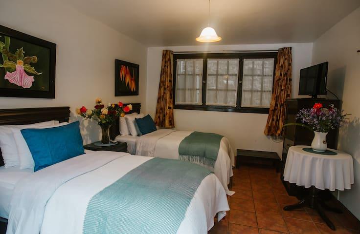 Gringo Biil's Hotel