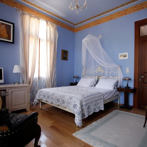 Traditional room  IRIS - Chios - House