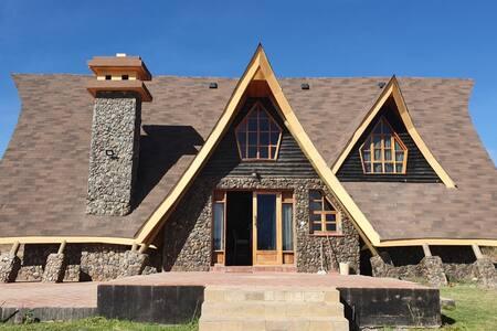 Sangare Hills Villas