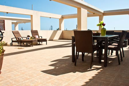 2bedr Apt by Nissi Beach-Ayia Napa - Apartment