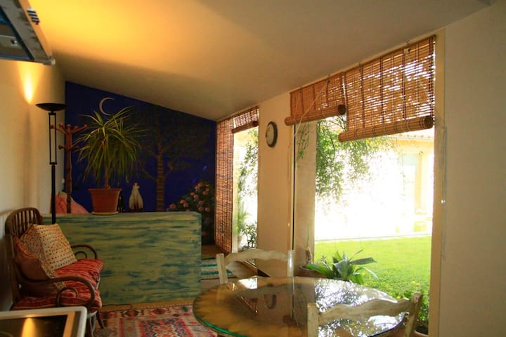 "APARTMENT WITH A POOL ""EL GIRASOL"""