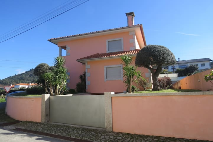 House Portela - Caminha - Dům