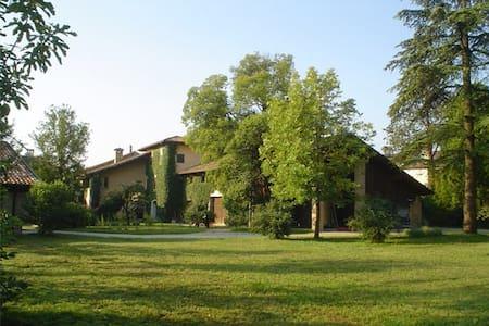 Casa Antica Mosaici  - Clauiano UD - Clauiano - Дом