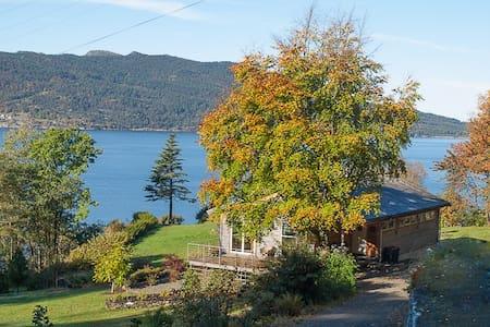Fjord Paradise, Bjoa/Haugesund - Utbjoa - Bed & Breakfast