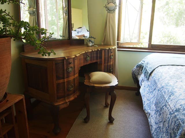 Double Room, Central, Piesang Valley 1