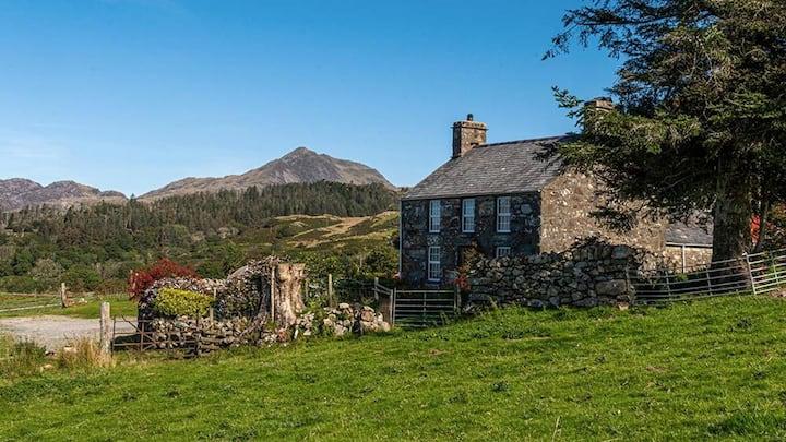 Dinas Cottage