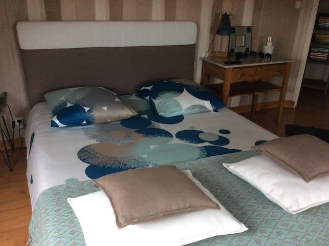 Villa bord de mer - Trégunc