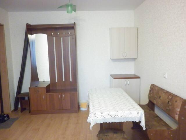 Квартира, Yoshkar-Ola