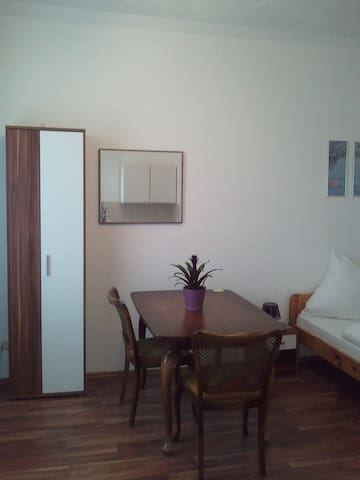 Studio-Apartment in Mainz-Finthen! - Mainz - Loft