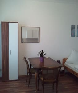 Studio-Apartment in Mainz-Finthen! - Mainz