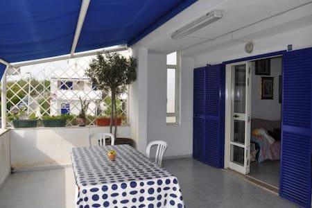 Beautiful house in touristicVillage - Isola di Capo Rizzuto