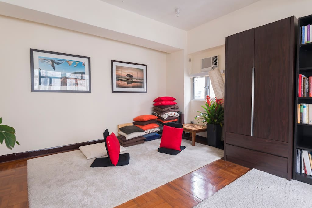 Zen Style Apartment In Central Apartments For Rent In