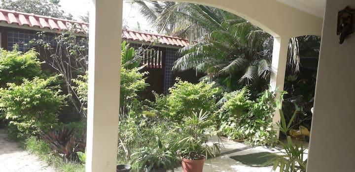 Espaçosa casa em Piuma