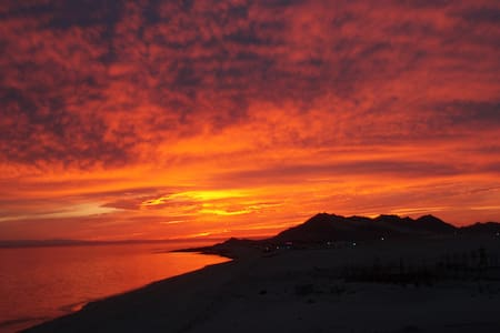 Beautiful Unit on The Sea of Cortez - Puerto Peñasco - 公寓