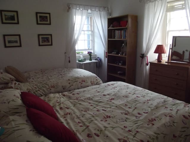 Family/twin/dble room in Inveraray - Argyll and Bute - Apartament