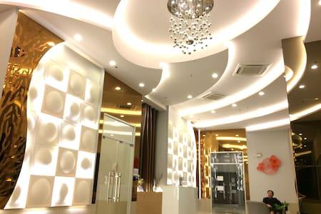 Supalai City Resort Rayong (2-Studio-Room Package)