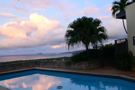 Sea Views, Location, Pool, Comfort! - Princess Hill - 獨棟