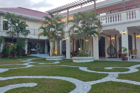Casa Familya -our home, your home in Ilocos.