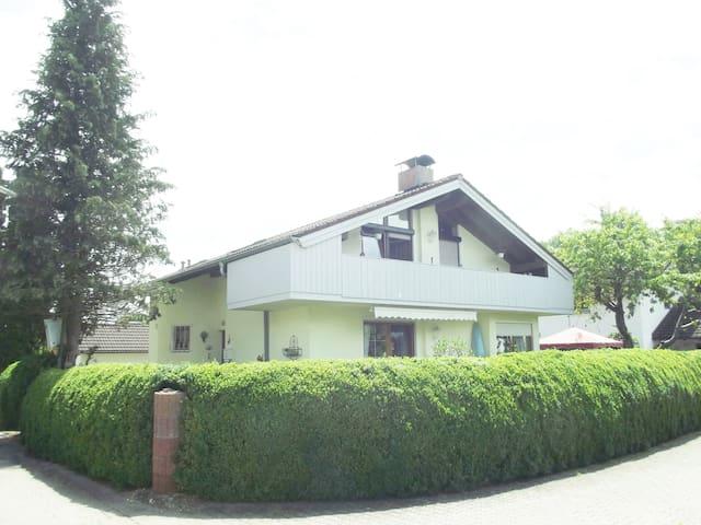 Ferienwohnung - Staudinger - Kolbermoor - Apartamento