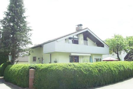 Ferienwohnung - Staudinger - Kolbermoor - Apartemen