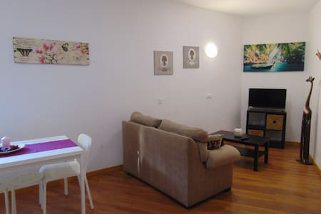 Apartamento Buenavista - Málaga - Apartment