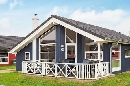 5 star holiday home in Großenbrode