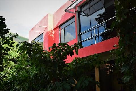Departamento en Casa Familiar 3 hab. Quillabamba