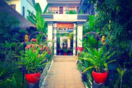 4Days 3Nights Stays@Asanak D'Angkor - 別荘