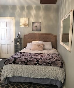 Historical house, cozy room for 2! - Exeter