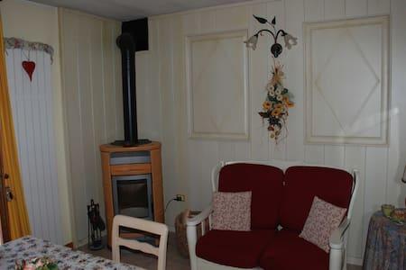 Affitto  in Silenzioso condominio - Cerete Basso (BG) - Leilighet