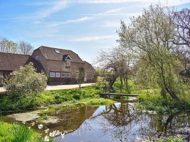 Mill Pond Cottage (17076)