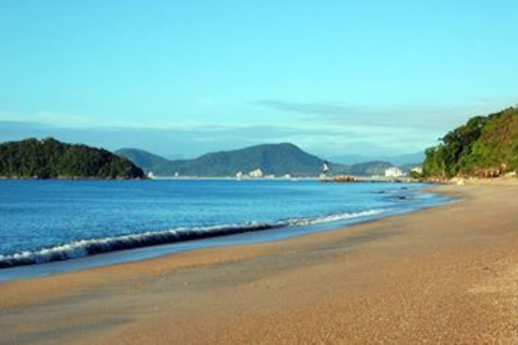 praia mococa