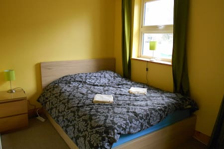 Double room in Bray with breakfast - Hus