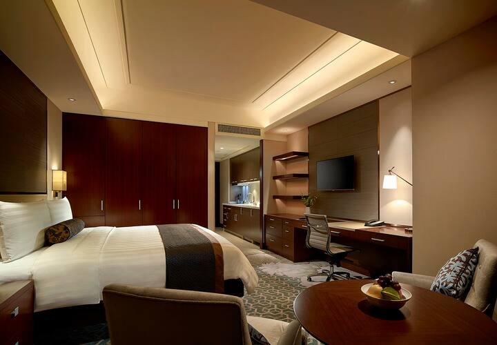 唐山香格里拉大酒店豪华服务式公寓