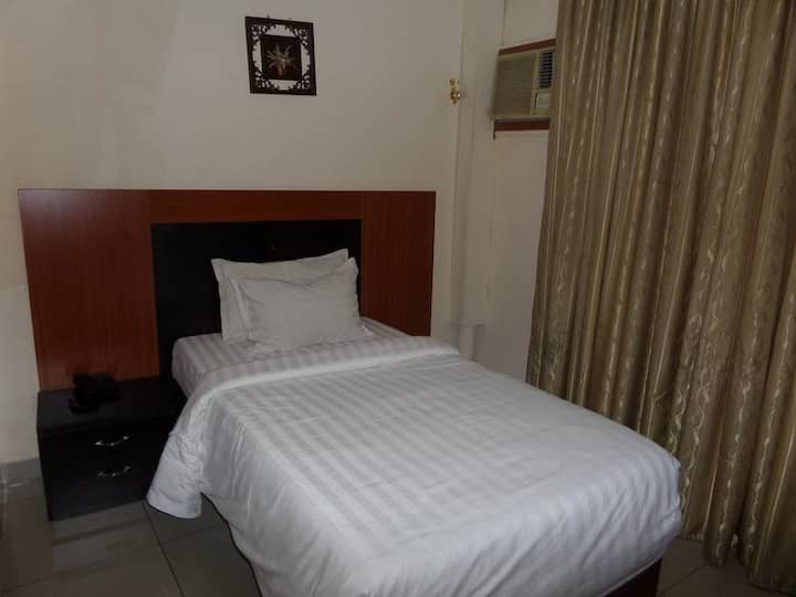 Springview Resorts and Hotels-Economy Room